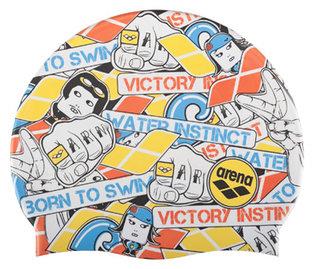 Arena Stickers (Geel)