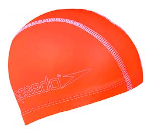 Speedo Pace Cap Junior (Oranje)