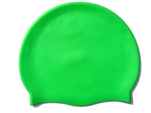 Siliconen kleur Felgroen