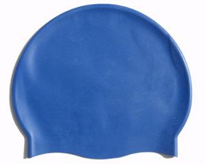 Siliconen kleur Koningsblauw