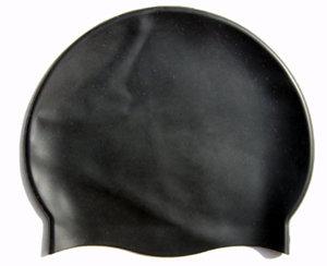 Siliconen kleur Zwart