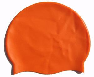Siliconen kleur Oranje