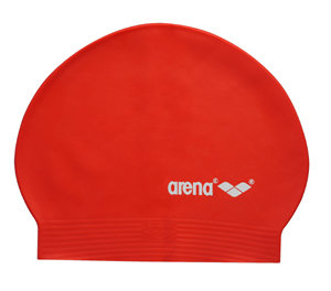 Arena Jr. Soft Latex Rood