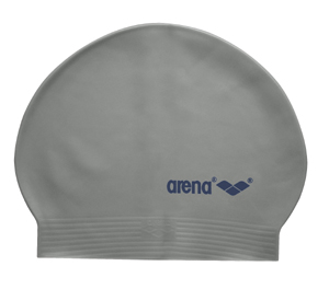 Arena Soft Latex Jr. Zilver