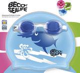 Sealife Zaagvis (Blauw) zwemsetje_