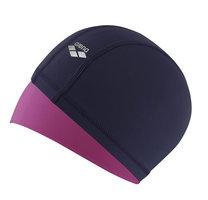 Arena Smart Cap Jr. (Textiel) (Denim/Fuchsia)