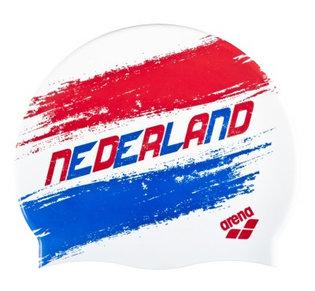Arena Nederland (Wit/meerkleurig)
