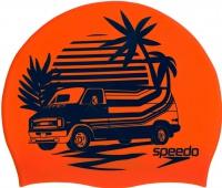 Speedo Slogan Holiday (Oranje)