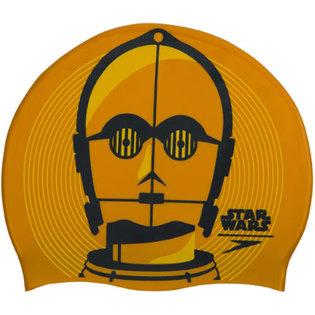 Speedo Slogan StarWars (Goud)