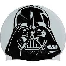 Speedo Slogan StarWars (Wit)