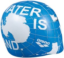 Arena Moulded blue water is my land (Blauw)