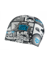 Arena Moulded comics turquoise/black