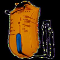 AquaLung Towable Dry Bag (Oranje)