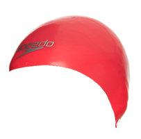 Speedo Fastskin3 Cap (Roze/Zwart, Maat M)
