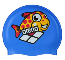 Arena Junior Kogelvis (Koningsblauw)