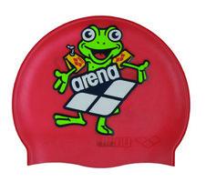 Arena Junior Kikker (Rood)