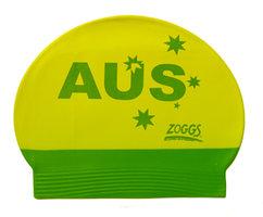 Australia (Geel/Groen)