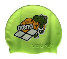 Arena Junior Schildpad (Limegroen)