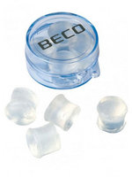 Oordopjes Siliconen (4 stuks)
