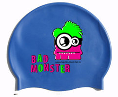 BadMonster (Koningsblauw)