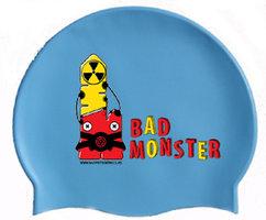 BadMonster (Babyblauw)