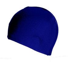 Stoffen Badmuts Koningsblauw