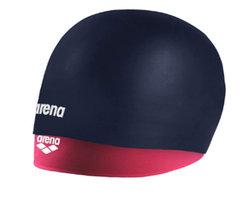 Arena Smart Cap (Siliconen) (Navy/Fuchsia)