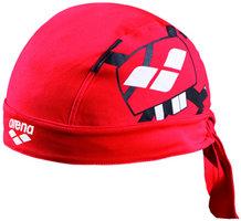 Arena Kinderbandana Piraat (Rood) (Maat: S)