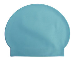 Babyblauw (latex)