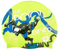 Arena Pool Rider (Acid Groen)