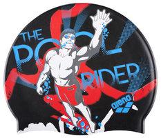 Arena Pool Rider (Zwart)