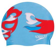 Speedo Luchadore (Blauw)