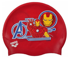 Arena Iron Man