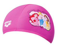Arena Princess Junior (Polyester, Licht Roze)