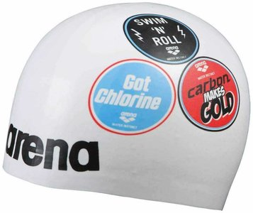Arena Moulded white-pins